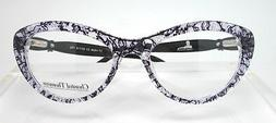 Chantal Thomass 14036 C2 52-18 Eyeglass Optical Frames Glass