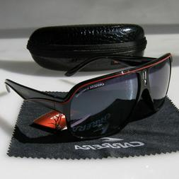 2019 Hot Carrera Men's Sunglasses Ruthenium Pilot Gradient L