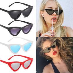 2019 Outdoor Sunglasses Glasses Vintage Cat Eye Retro Eyewea