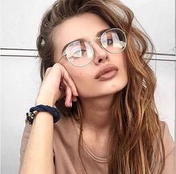 2020 New Designer Woman <font><b>Glasses</b></font> Optical