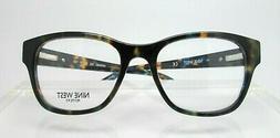 Nine West 5080 322 48-17 Womens Glasses Eyeglasses Frames Ey