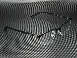 Gucci Men's Eyeglasses GG0132OJ GG/0132/OJ 001 Black Titaniu