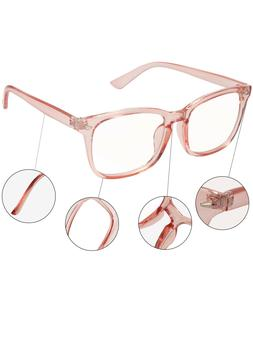 Agstum Anti-Blue Light Ray Computer Glasses Eyeglass Frames