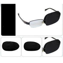 Amblyopia Eye Patch For Glasses, Kids Adult Eye Patch,Strabi