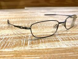 Authentic Oakley Spoke 2.0 Rx Glasses Frames 5019-136 Pewter