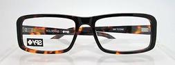 Spy Optic Barkley Camo Tort 54-17 Eyeglasses Frames Glasses