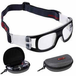 Basketball Soccer Football Sports Protective Eyewear Goggles