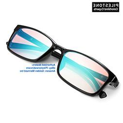 Color Blind Glasses with Light Tint TP-012 for Red/green Bli