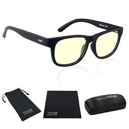 DUCO Blue Light Blocking Glasses Gamer Glasses and Computer
