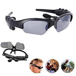 bluetooth sunglasses glasses wireless music sunglasses sport
