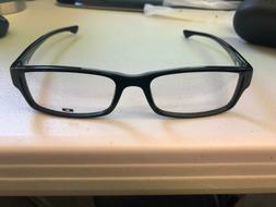BRAND NEW Oakley Eyeglasses Servo Polished Black