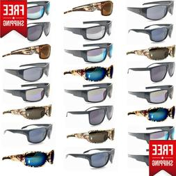 Bulk Lots 12 pc Wholesales Men Women Choppers Sports Wrap Ey