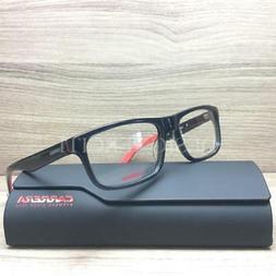Carrera CA 8813 Eyeglasses Smoke Grey Black DPB Authentic 55