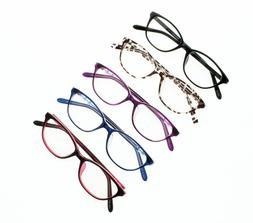 ladies cat eye myopia glasses nearsighted customize