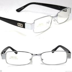 Eyewear Clear Lens Frame Eye Glasses Fashion Nerd Mens Women