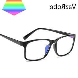 Vazrobe Computer <font><b>Glasses</b></font> Men Women Blue