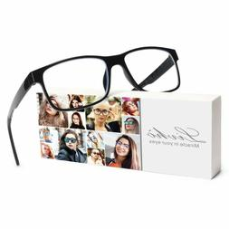 Livho Computer Reading Glasses Blue Light Blocking Glasses -