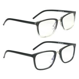 Computer Reading Glasses Eye protection Anti Blue Light Clea