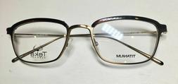 Teka Eye Glasses frame brand new MEN/WOMEN.TEKA 425 COL 2 48