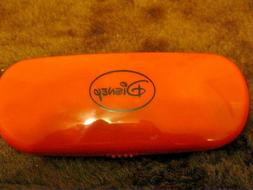 DISNEY Eye Glasses / Sunglasses HARD  CASE NEW  WITH LOGOS N