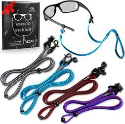 Eyeglass Holders Around Neck - Glasses Retainer Cord Chains
