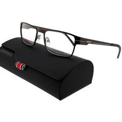 CARRERA Eyeglasses CA7582-TRF-54 Size 54mm/17mm/140mm 100% A