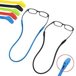 Eyeglasses Holder Strap Glasses Universal Fit Rope Eyewear R