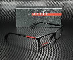 Prada Linea Rossa Eyeglasses PS02CV 1BO1O1