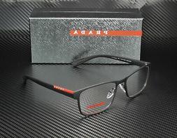 Prada Linea Rossa Eyeglasses PS50GV DG01O1