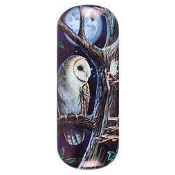 Fairy Tales Owl Eye Glass Case