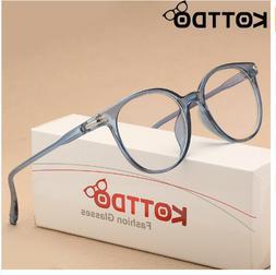 Fashion Clear Glasses Eyewear EyeGlasses Frames For Women Me