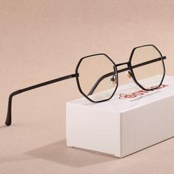 KOTTDO <font><b>Glasses</b></font> Frame Women Retro <font><