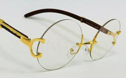 Men's Clear Eye Glasses Sunglasses Gafas de Sol Lentes de Mo