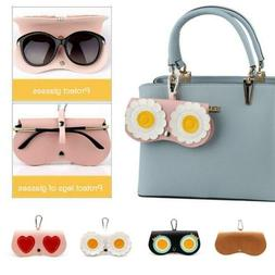 glasses case cartoon cute women fashion bag