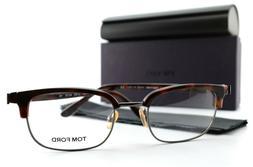 Tom Ford Glasses Tf 5051 820 48 20 140 Optical Eye Frame Jfk