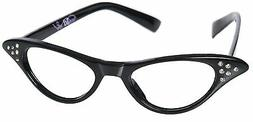 Hip Hop 50s Shop Kids Cat Eye Glasses