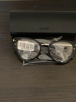 Hot New Authentic Prada Eyeglasses PR 53UV 1AB-1O1 made in I