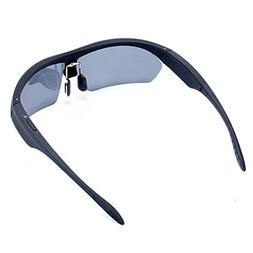 Gonbes K2 Smart Touch Bluetooth 4.0 Sunglasses Stereo Music