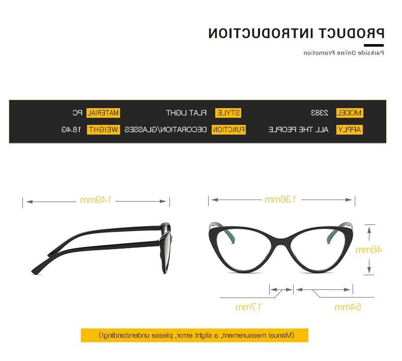KOTTDO Cat <font><b>Eye</b></font> Eyeglasses Women Optical for Eyewear