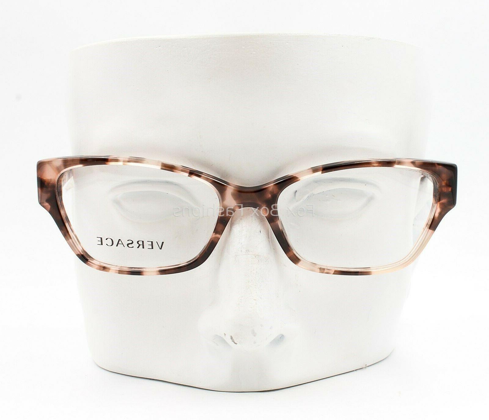 Versace Frames Glasses