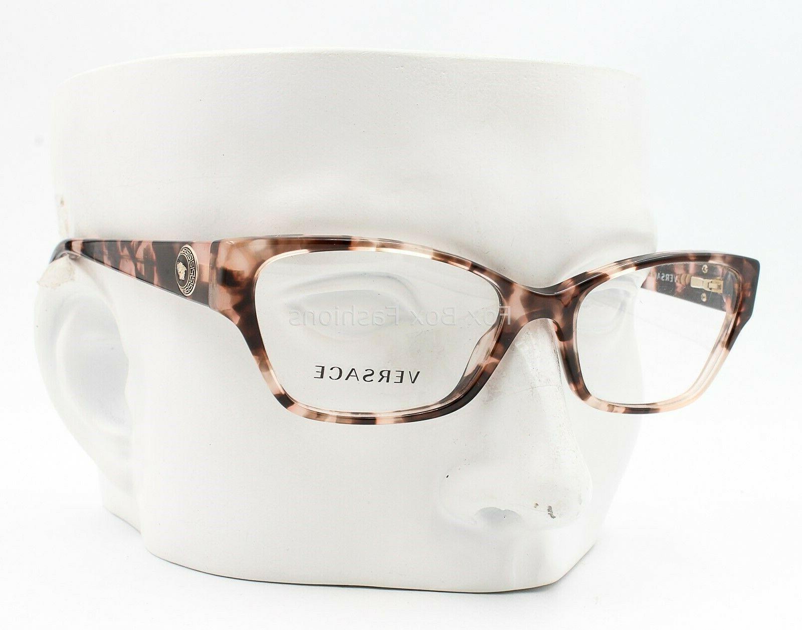 3172 999 eyeglasses frames glasses light pink