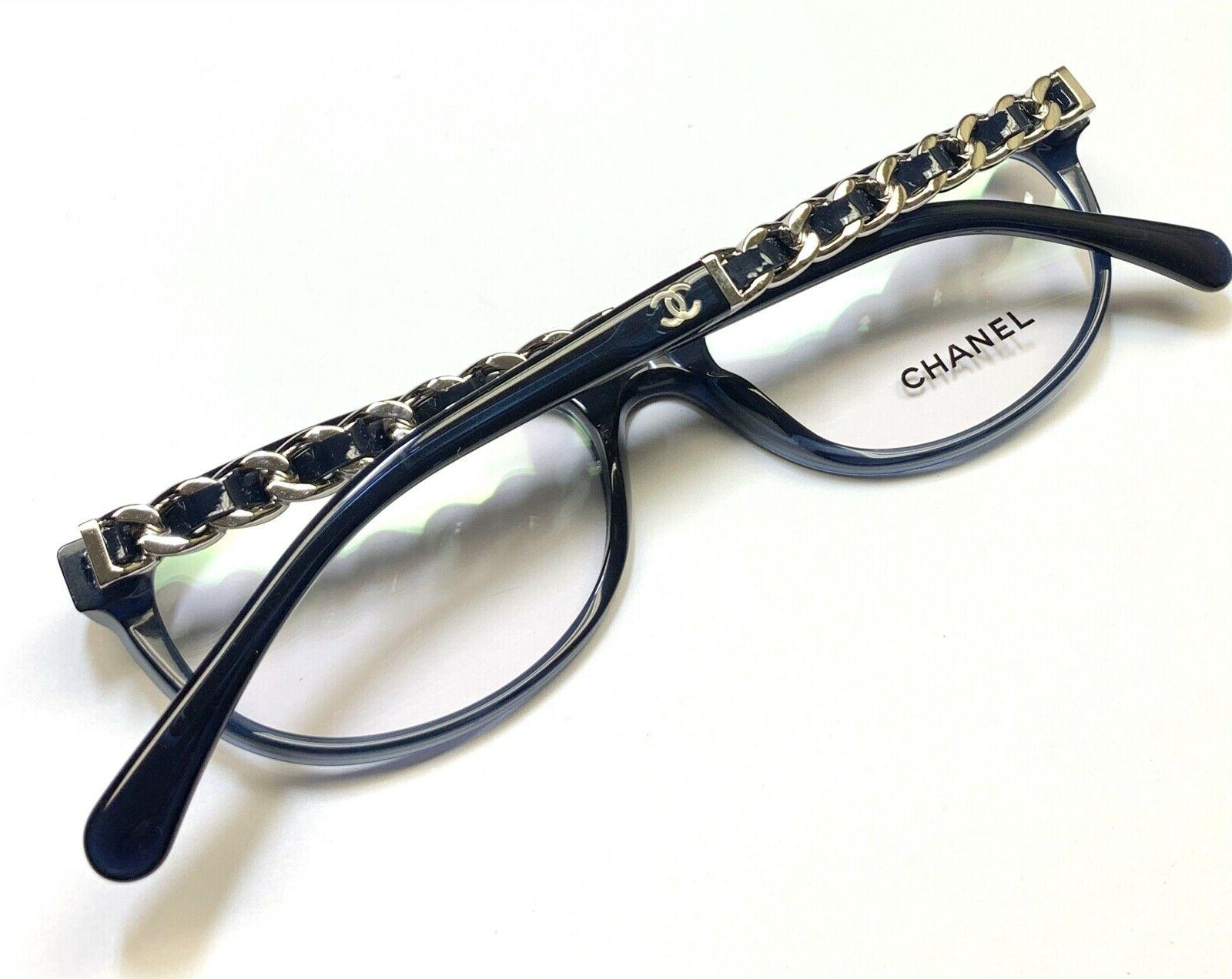 CHANEL 3268Q Eyeglasses Frame Glasses & Logo