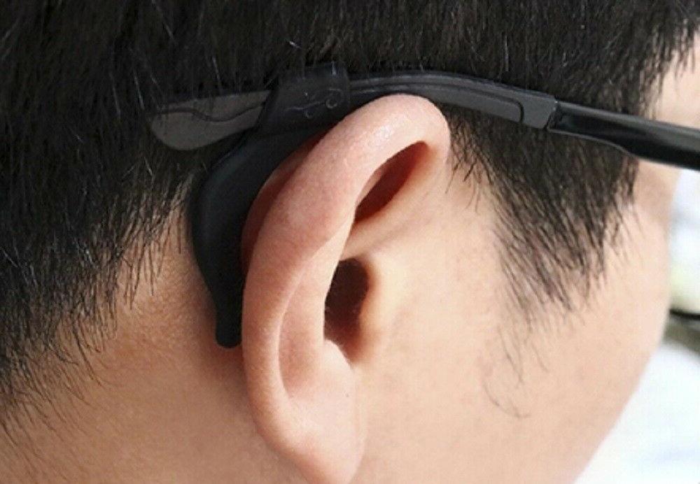 4 Glasses Eyeglasses Grip Silicone