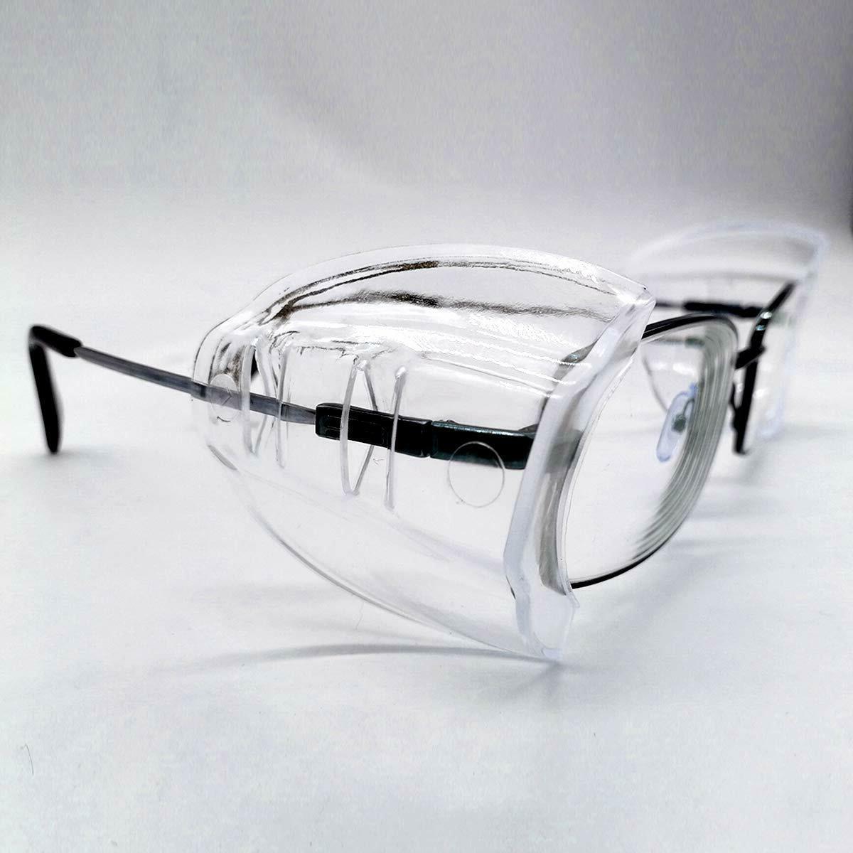 4 Eye Glasses Slip Small