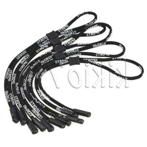5Pcs Silicone Eye Wear Accessories Rope Eyeglass