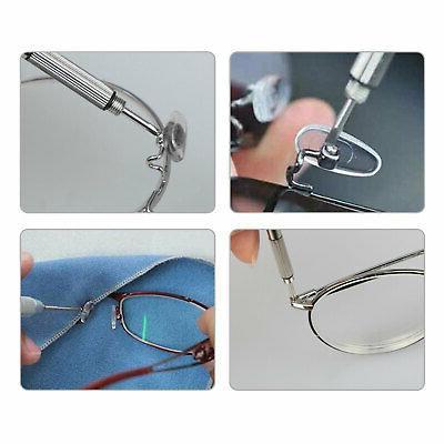 Durable Tool Screw Nut Optical Set