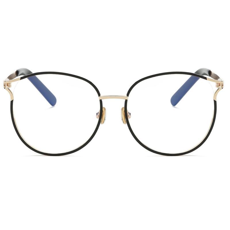 Amomoma Women Eyeglasses Clear