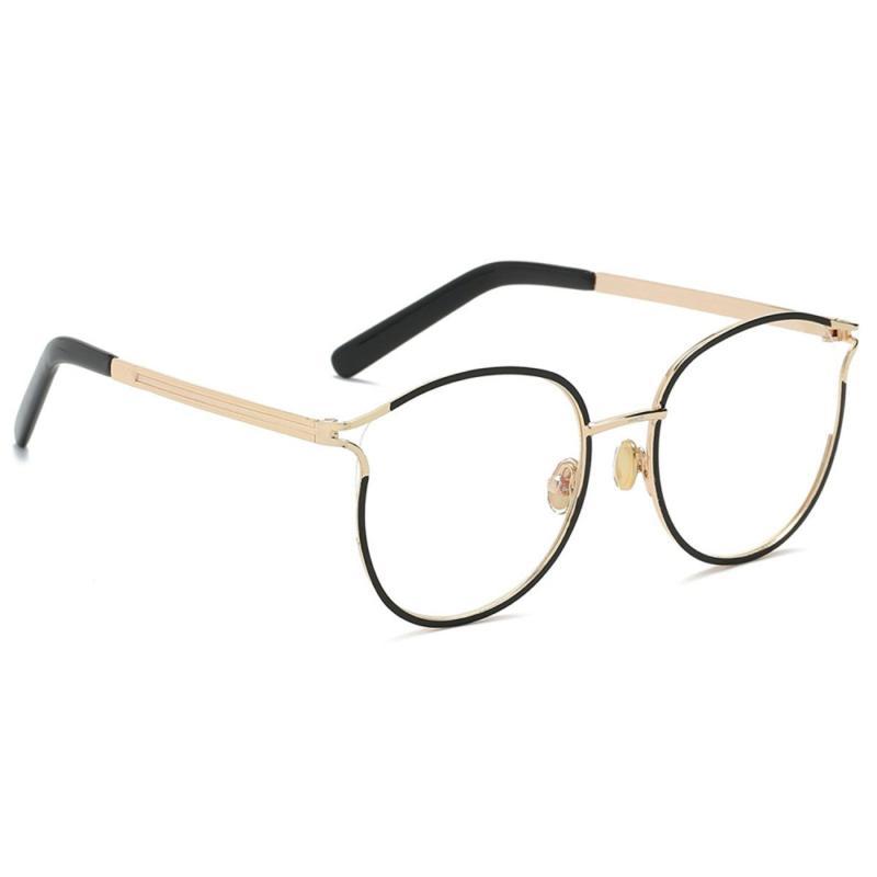 Amomoma Retro Clear Glasses
