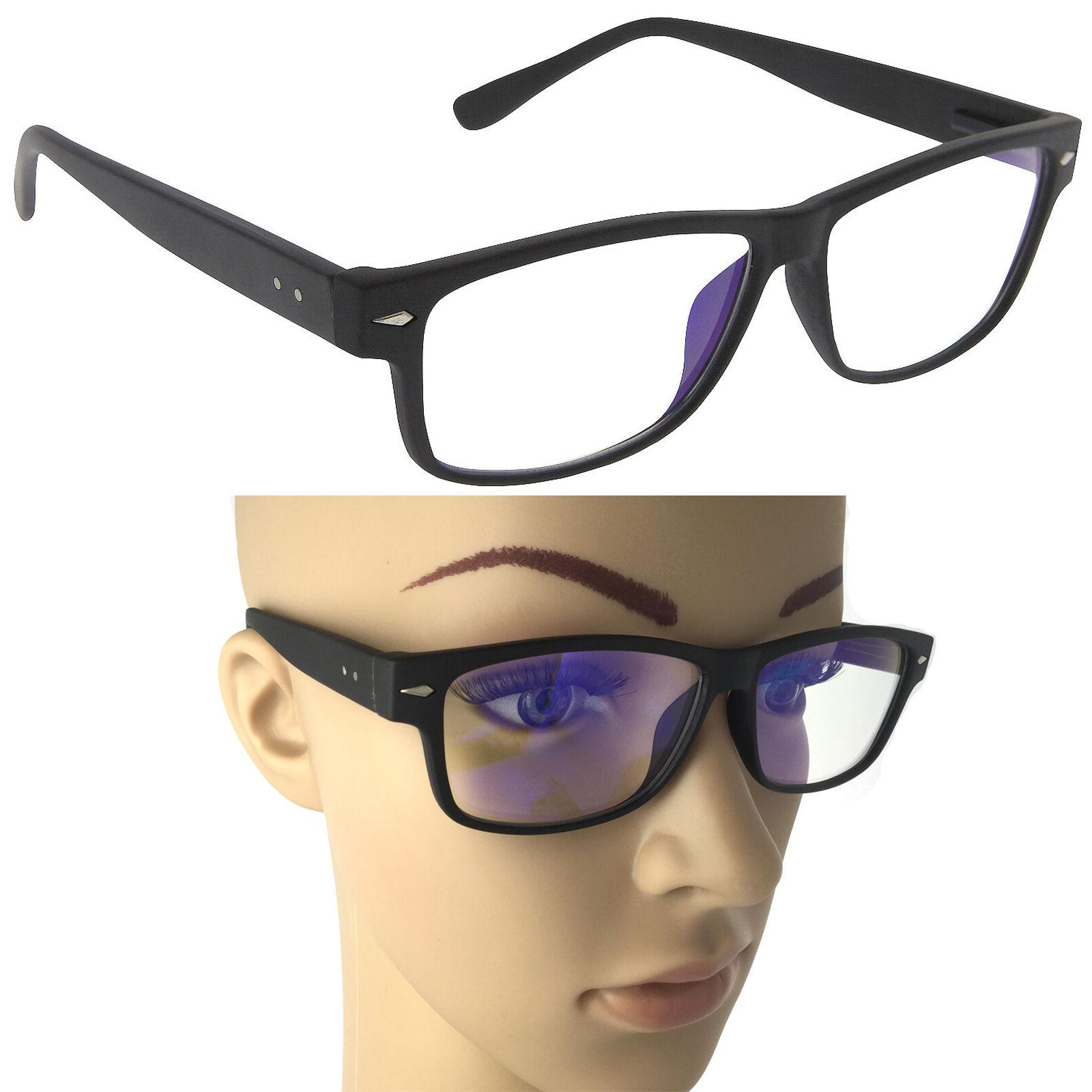 Anti Reflective Computer Glasses TV Protection Reading Visio