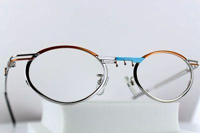 Lot of CASANOVA Eyeglass Frames BRUNO MADERA -9 piece collec